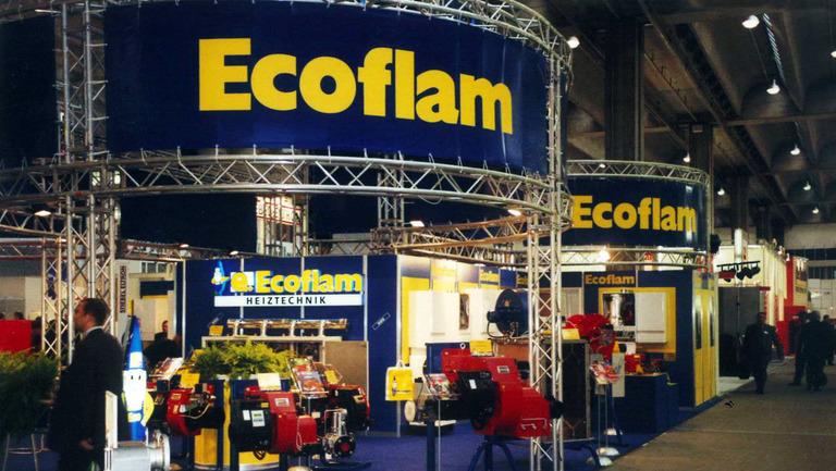 Ecoflam Storia Gallery