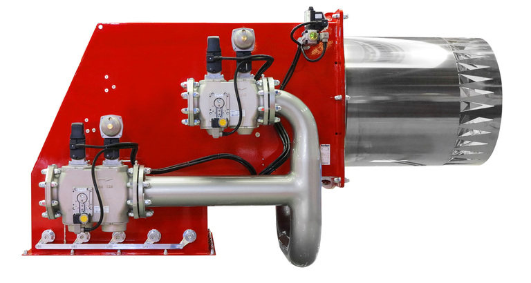 Ecoflam Ricerca & Sviluppo Gallery Bruciatori bi-gas