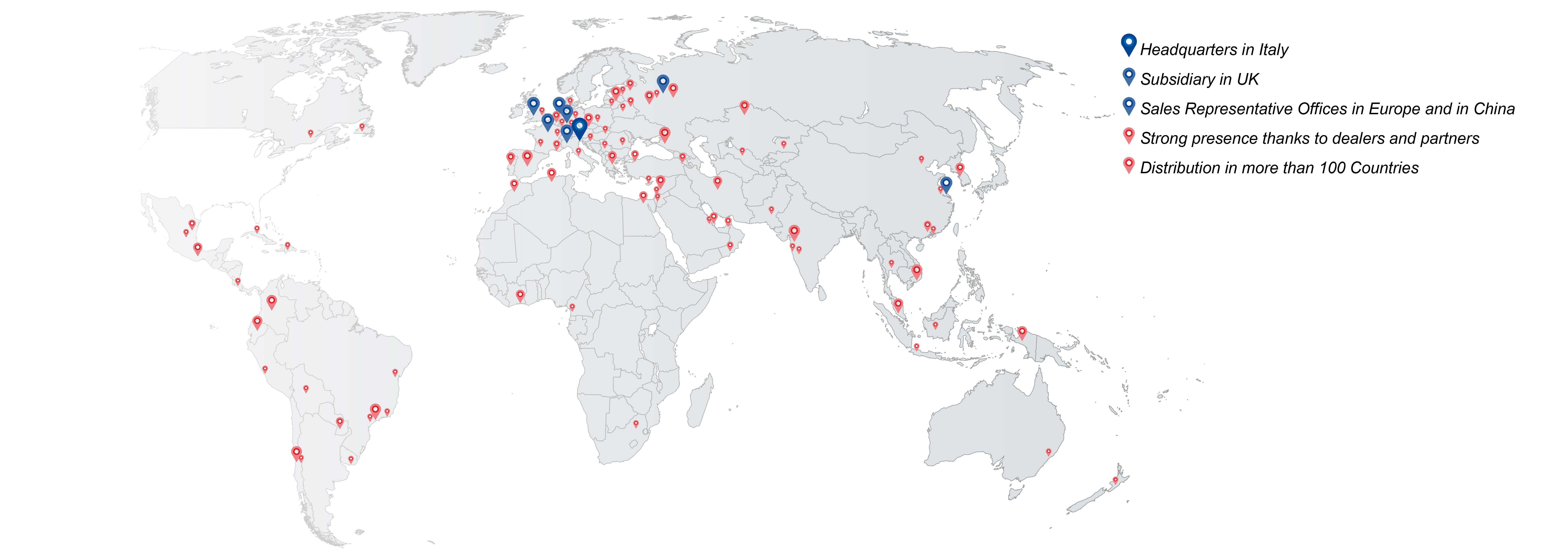Ecoflam Ecoflam Worldwide