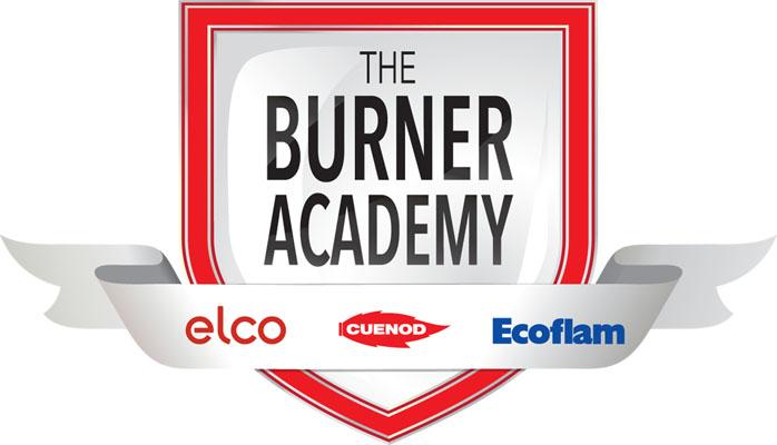 Ecoflam La Burner Academy