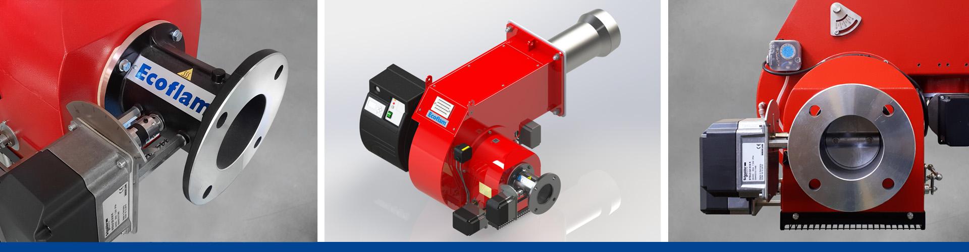 Ecoflam Combustion technologies